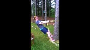 Pine Tree Pull ups 2
