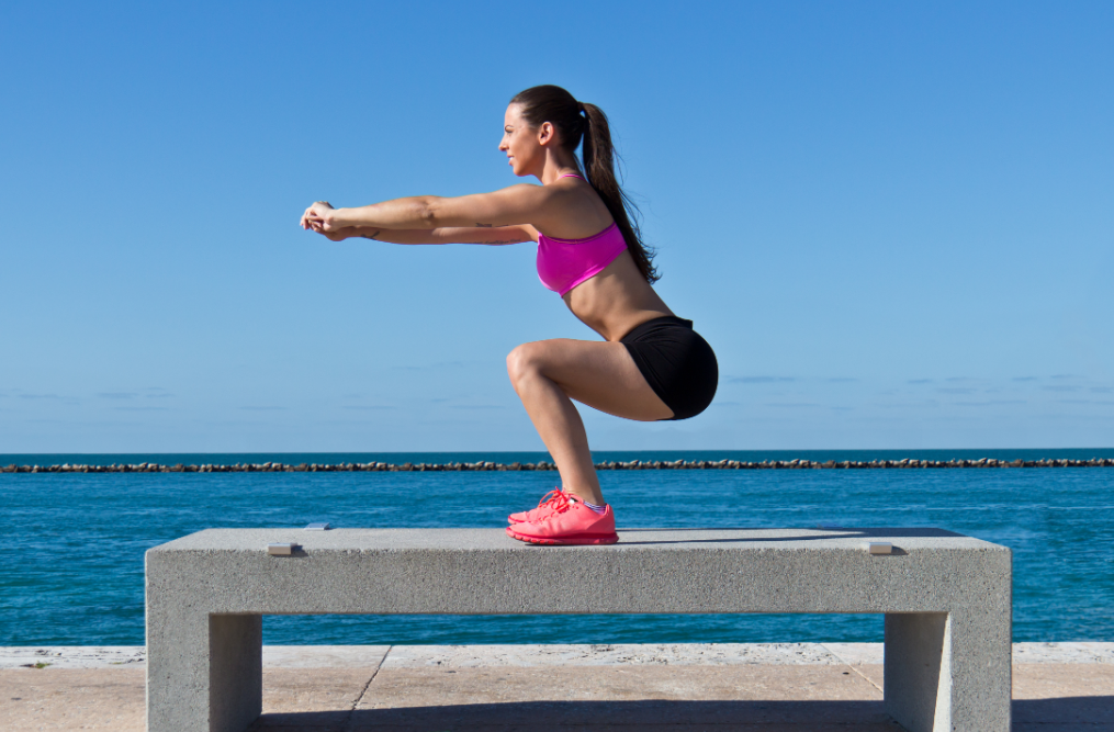 Your 10-minute workout solution for fat loss!