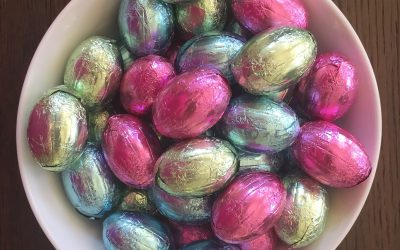 On the hunt for a guilt free Easter
