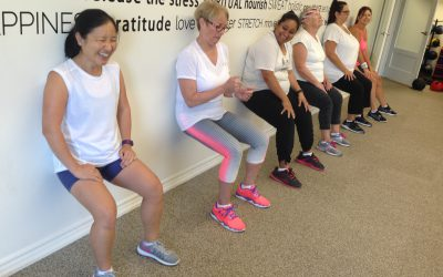 TOP 5 Must Do's – MCC Fitness