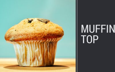 5 ways to rid the mommy muffin top
