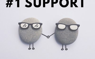 Ways support can influence your health and weight loss goals