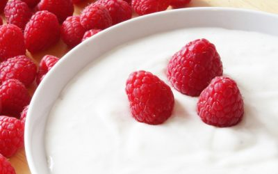 DOPAMINE yogurt