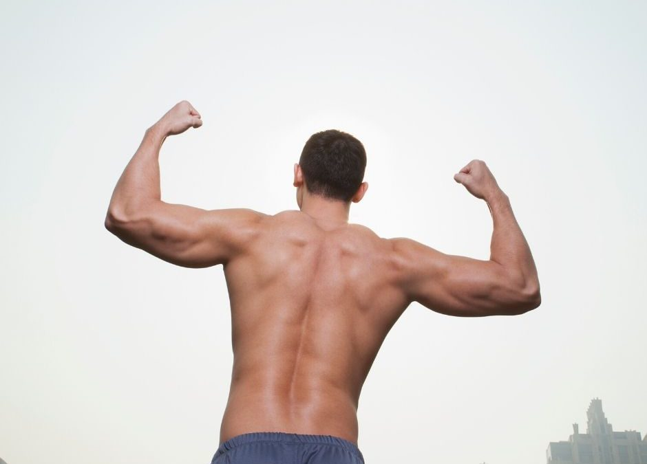 How to outsmart the MID life male body