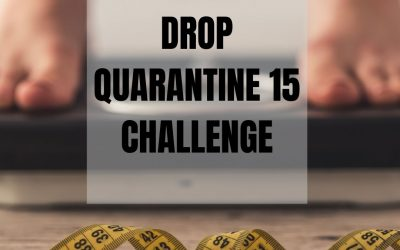 Drop the Quarantine 15